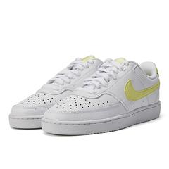 Nike耐克2021年新款女子WMNS NIKE COURT VISION LOW復刻鞋CD5434-109