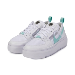 Nike耐克2021年新款女子W NIKE COURT VISION ALTA TXT復刻鞋CW6536-100