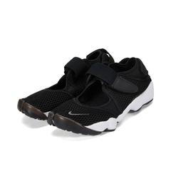 Nike耐克2021年新款女子WMNS NIKE AIR RIFT BR復刻鞋848386-001