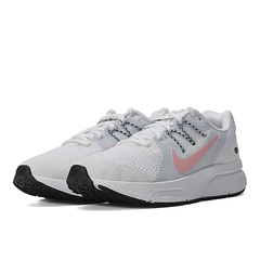 Nike耐克2021年新款女子WMNS NIKE ZOOM SPAN 3跑步鞋CQ9267-105