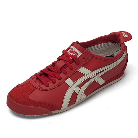 Onitsuka Tiger鬼冢虎 MEXICO 66系列中性休闲鞋THL7C2-2302