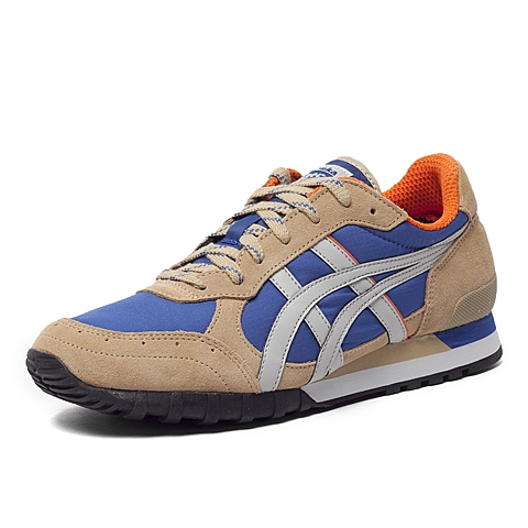 Onitsuka Tiger鬼冢虎 新款中性COLORADO EIGHTY-FIVE系列运动休闲鞋D4S1N-5313