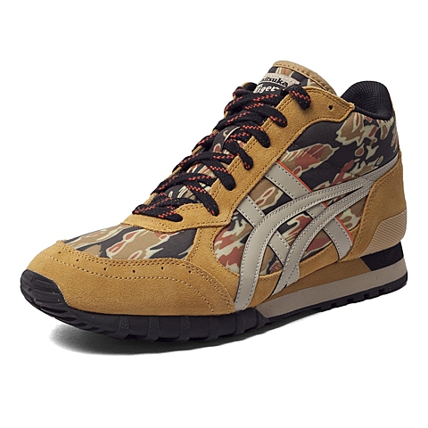 Onitsuka Tiger鬼冢虎 新款 中性COLORADO EIGHTY-FIVE MT系列运动休闲鞋D53XK-3105