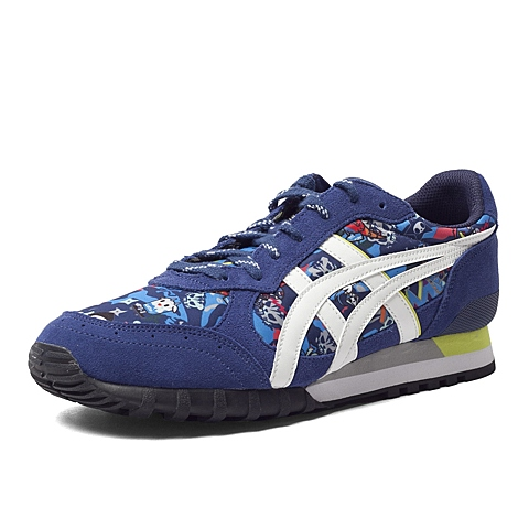 Onitsuka Tiger鬼冢虎 新款中性COLORADO EIGHTY-FIVE系列运动休闲鞋D6B4N-4501