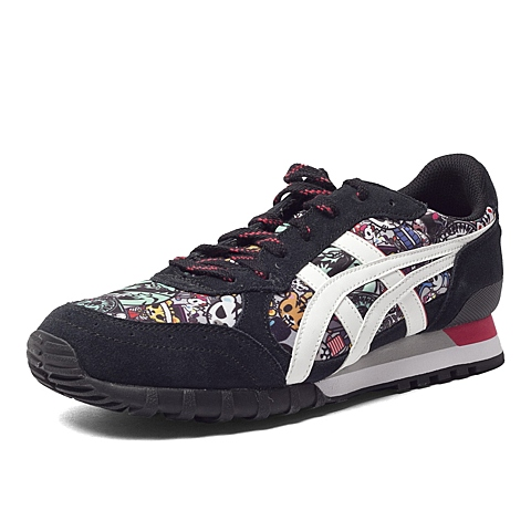 Onitsuka Tiger鬼冢虎 新款中性COLORADO EIGHTY-FIVE系列运动休闲鞋D6B4N-9001