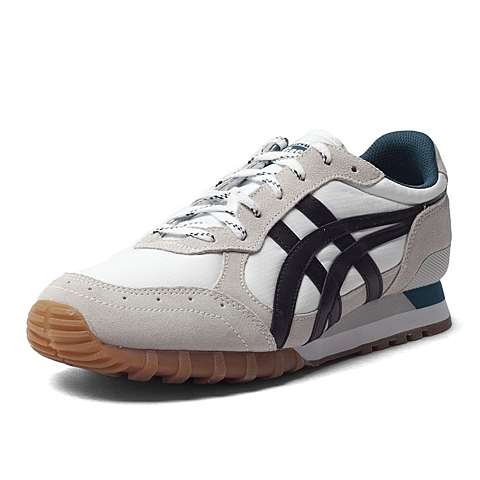 Onitsuka Tiger鬼冢虎 新款中性COLORADO EIGHTY-FIVE系列运动休闲鞋D4S1N-0190