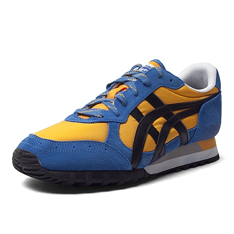 Onitsuka Tiger鬼冢虎 新款中性COLORADO EIGHTY-FIVE系列运动休闲鞋D4S1N-2990