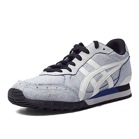 Onitsuka Tiger鬼冢虎 新款中性COLORADO EIGHTY-FIVE系列运动休闲鞋D612L-0101