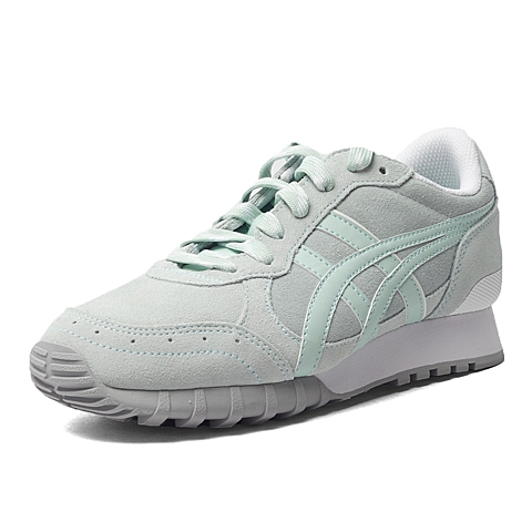 Onitsuka Tiger鬼冢虎 新款女子COLORADO EIGHTY-FIVE系列运动休闲鞋D666L-7575