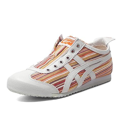 Onitsuka Tiger鬼冢虎 新款女子MEXICO 66 SLIP-ON系列运动休闲鞋D671N-0901