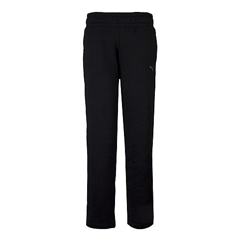 PUMA彪马 新款女子基本系列针织长裤82556301