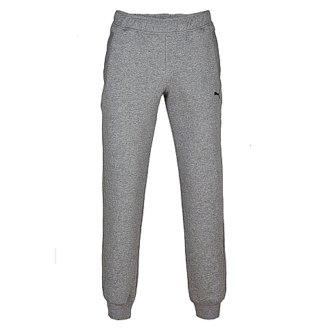 PUMA彪马 新款男子基本系列针织长裤83452503(延续款,新老款随机发货)