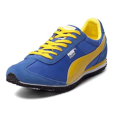 PUMA彪马 新款中性基本系列Speeder Ripstop休闲鞋35951105