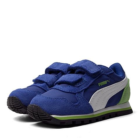 PUMA彪马 新款中性ST Runner NL V Kids小童跑步鞋35877306