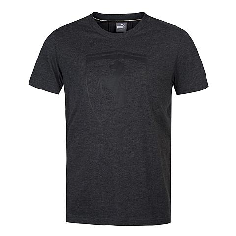 PUMA彪马 新款男子法拉利系列短袖T恤57017004
