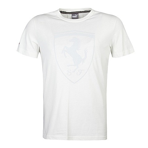PUMA彪马 新款男子法拉利系列短袖T恤57017006