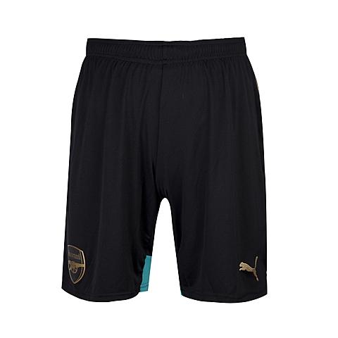 PUMA彪马 新款男子阿森纳足球系列短裤74757204