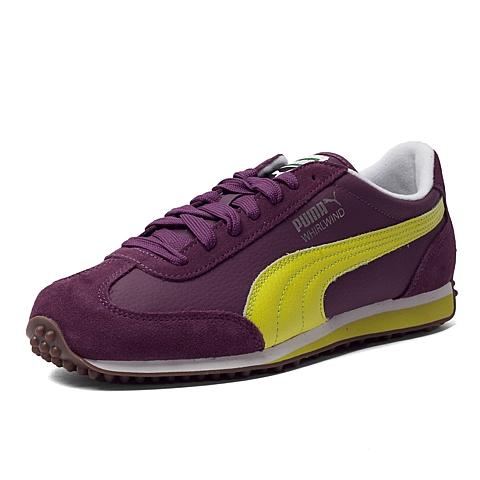 PUMA彪马 新款男子Whirlwind Classic Leather休闲鞋35436322