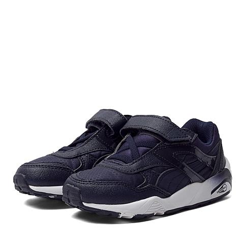 PUMA彪马新款中性R698 Mesh-Neoprene V Kids小童休闲鞋35971205