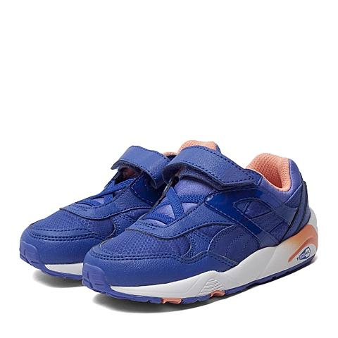 PUMA彪马新款R698 Mesh-Neoprene V Kids小童休闲鞋35971206