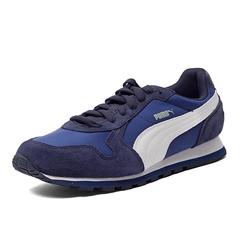 PUMA彪马 新品中性基本系列ST Runner NL休闲鞋35673823(延续款)