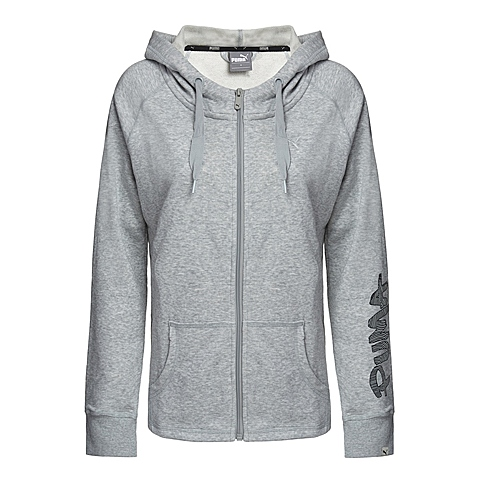 PUMA彪马 新品女子基础系列针织外套83900904