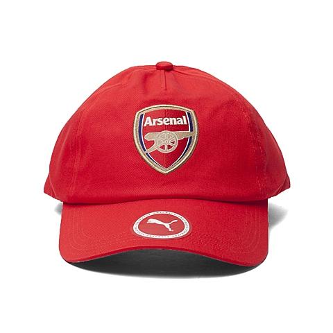 PUMA彪马 新款中性阿森纳足球系列帽子02103401
