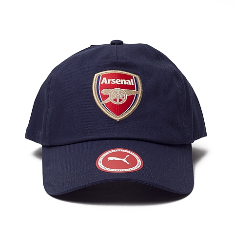 PUMA彪马2016新款中性阿森纳足球系列帽子02103403