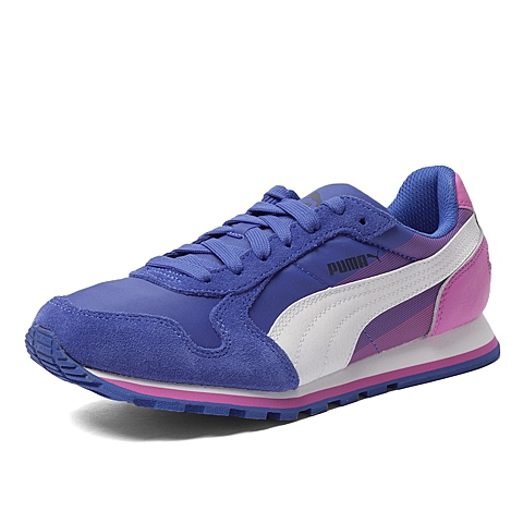 PUMA彪马 新品中性基本系列ST Runner NL Geometry休闲鞋36013005