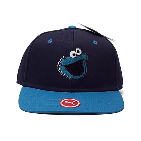 PUMA彪马新款中性芝麻街系列帽子05294801