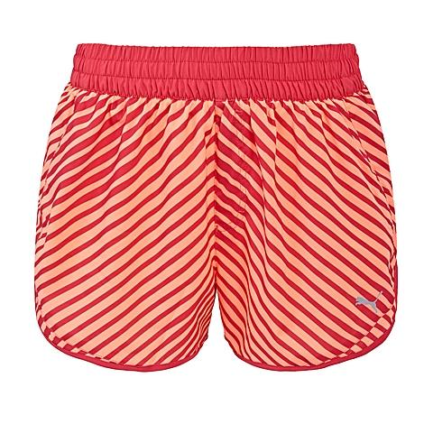 PUMA彪马 新品女子跑步系列短裤51375303