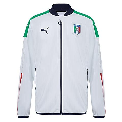 PUMA彪马 新款男子意大利足球系列针织外套74884903