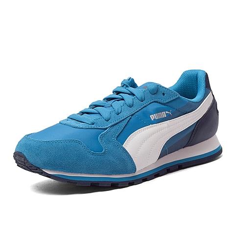 PUMA彪马 新款中性基本系列ST Runner NL Geometry休闲鞋36013001