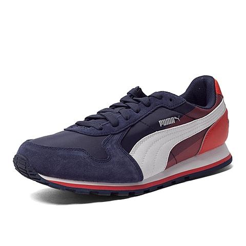 PUMA彪马2016新款中性基本系列ST Runner NL Geometry休闲鞋36013002