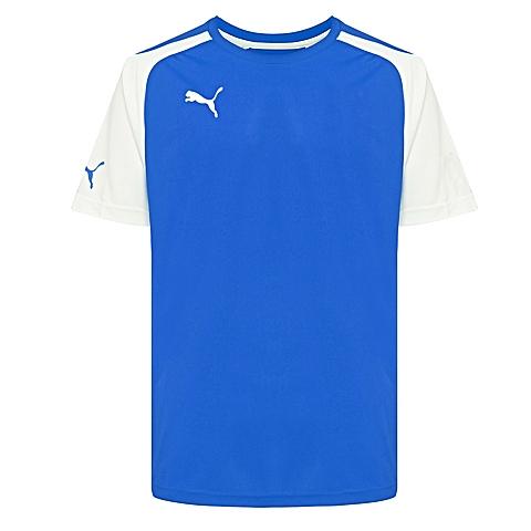 PUMA彪马 新款男子足球训练系列短袖T恤70190602