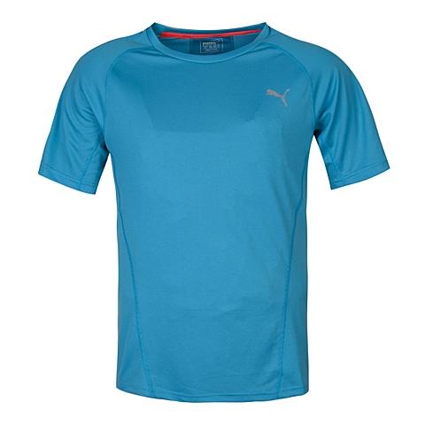 PUMA彪马 新品男子跑步系列短袖T恤51377902