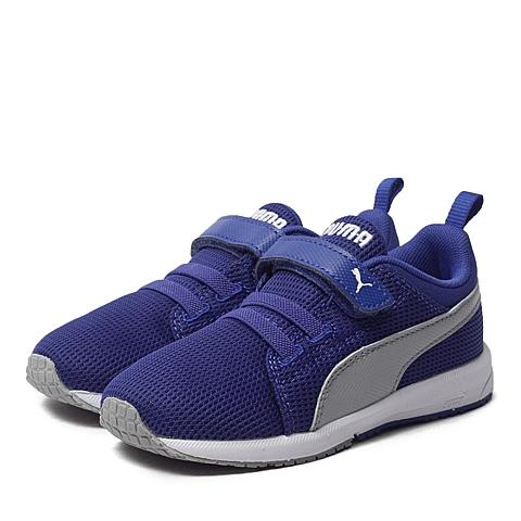PUMA彪马新款中性Carson Runner V Kids小童跑步鞋35890820