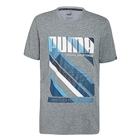 PUMA彪马2016新品男子基础系列短袖T恤83885203