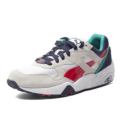 PUMA彪马 新品中性经典生活系列R698 Block休闲鞋36003003