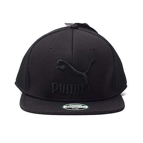 PUMA彪马 新品中性经典生活系列Disc帽子02102001
