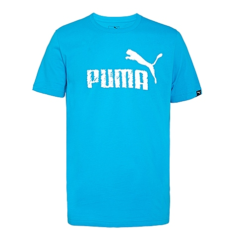 PUMA彪马 新品男子基础系列短袖T恤83889610