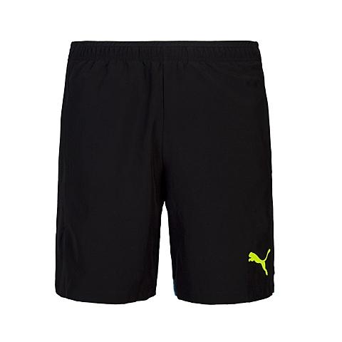 PUMA彪马 新品男子Evo Training足球系列短裤65475651