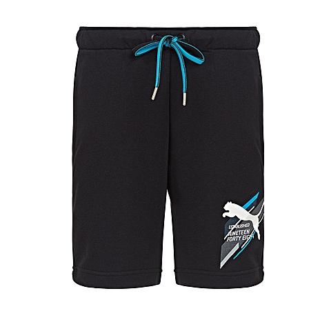 PUMA彪马 新品男子基础系列短裤83887001