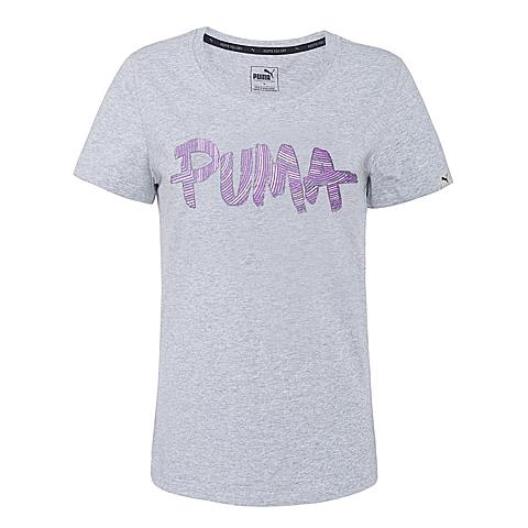 PUMA彪马2016新款女子基础系列短袖T恤83900604