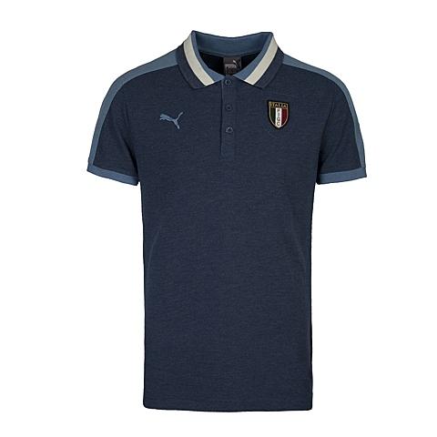 PUMA彪马2016新品男子意大利系列短袖POLO衫74882301