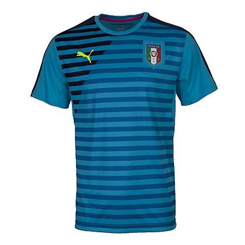 PUMA彪马 新品男子意大利系列 训练服短袖T恤74897707