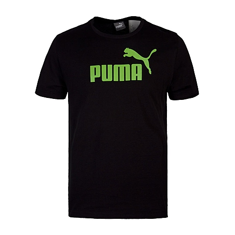 PUMA彪马 新品男子基础系列短袖T恤83448471