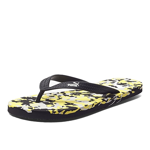 PUMA彪马 新品中性基本系列First Flip Camo拖鞋36025801