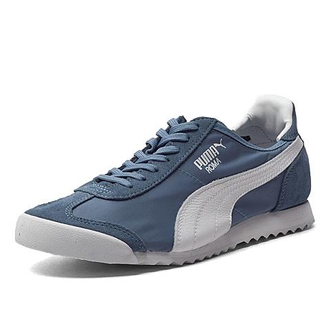 PUMA彪马2016新品中性基本系列休闲鞋Roma Slim Nylon35437024