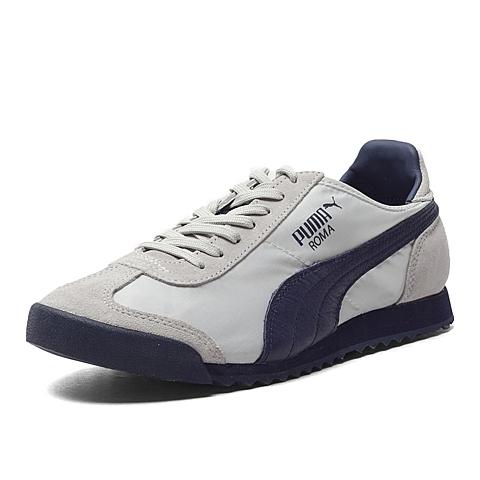 PUMA彪马 新品中性基本系列休闲鞋Roma Slim Nylon35437025